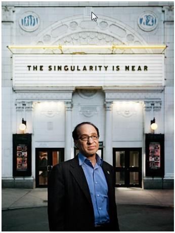 Kurzweil_Singularity