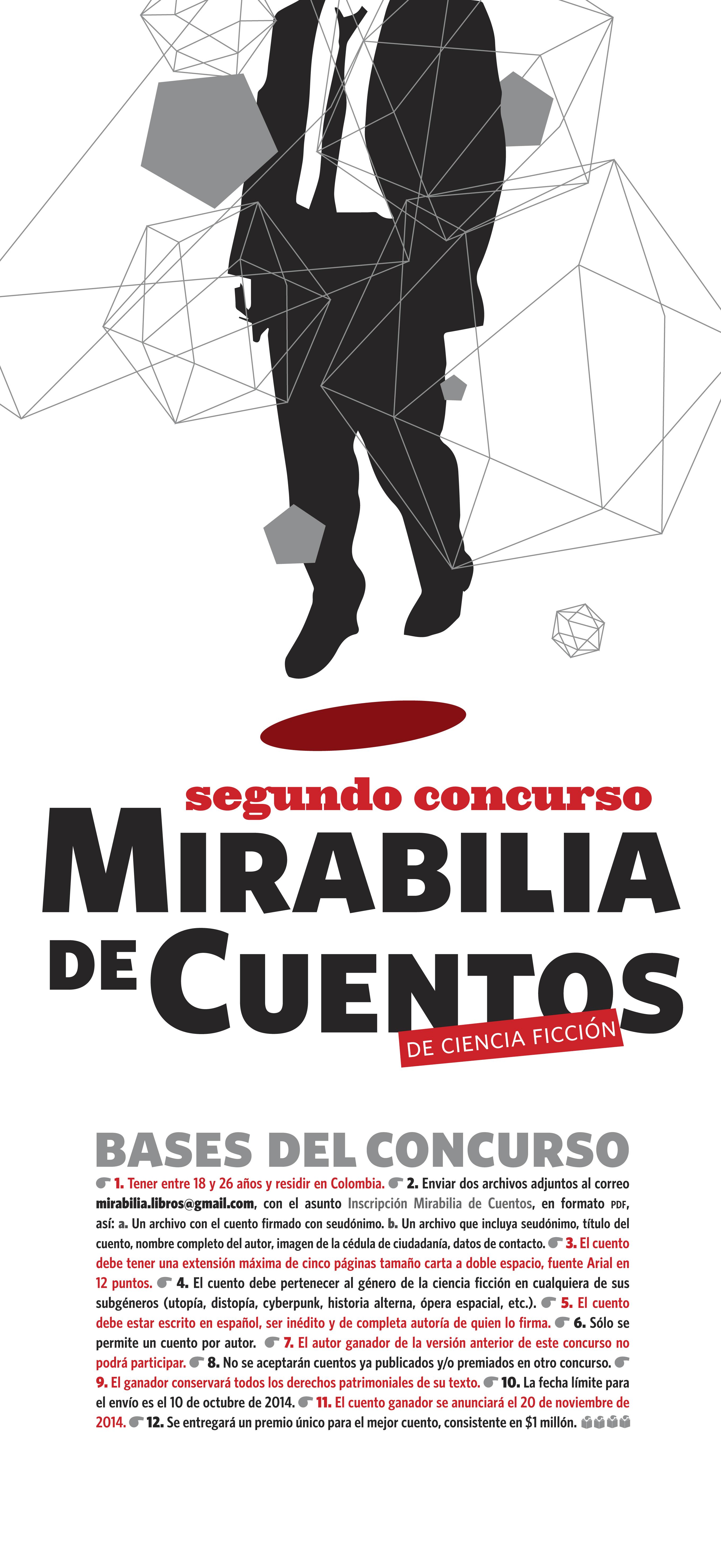 Mirabilia+
